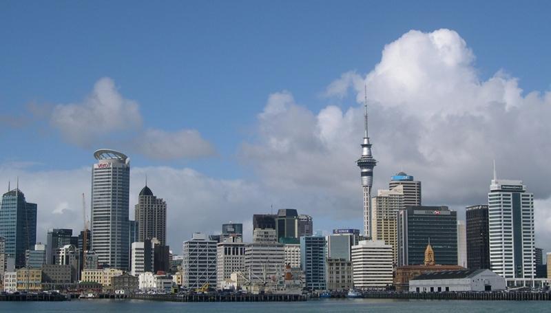 Angol Nyelvtanulás Új-Zélandon
