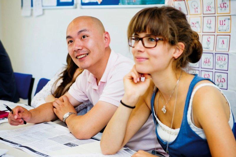 felnőtt tanfolyam nyelvtanulás külföldön nyelvvizsga felkészítő