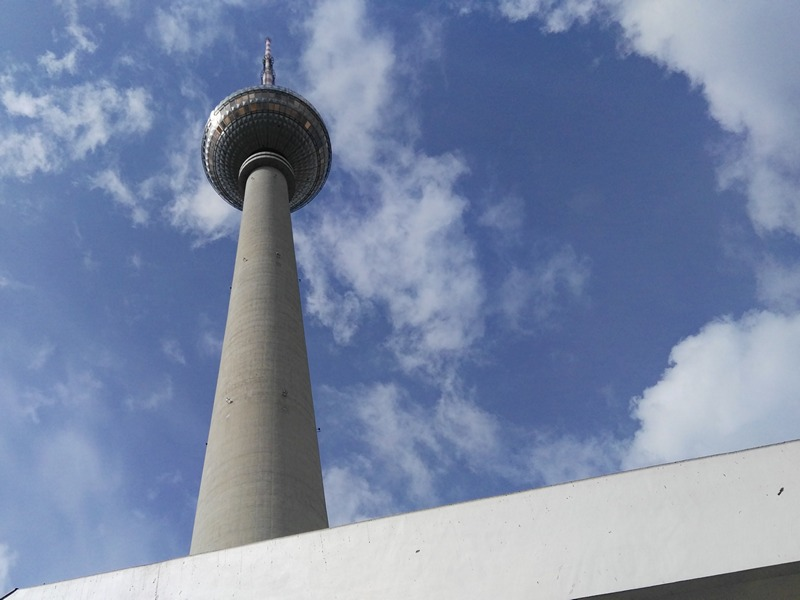 Német Nyelvtanulás Németországban Németország