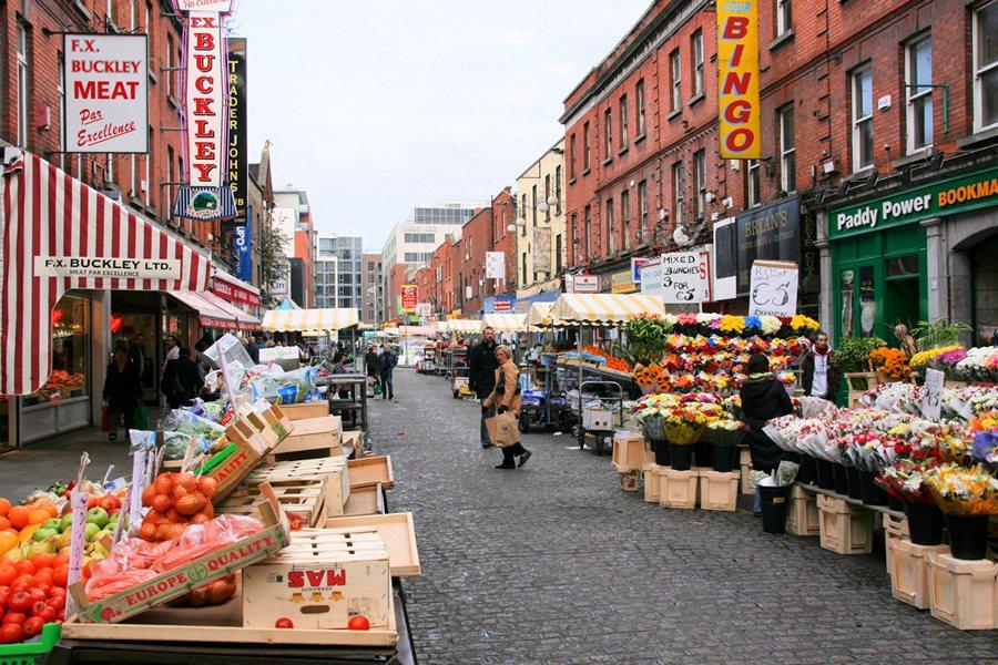 Angol Nyelvtanulás Írországban Írország Dublin