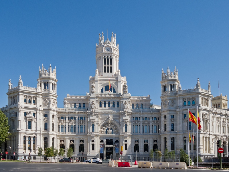 Spanyol Nyelvtanulás Spanyolországban Madrid Barcelona