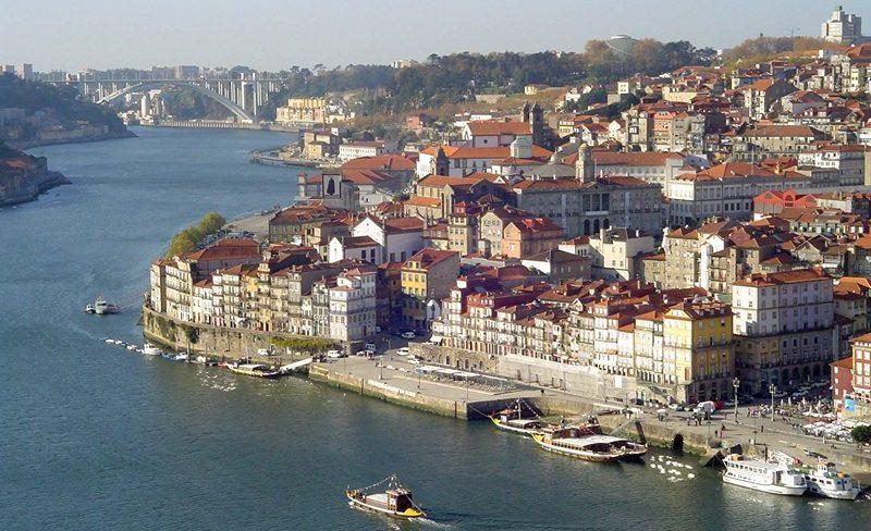 Portugál Nyelvtanulás Portugáliában