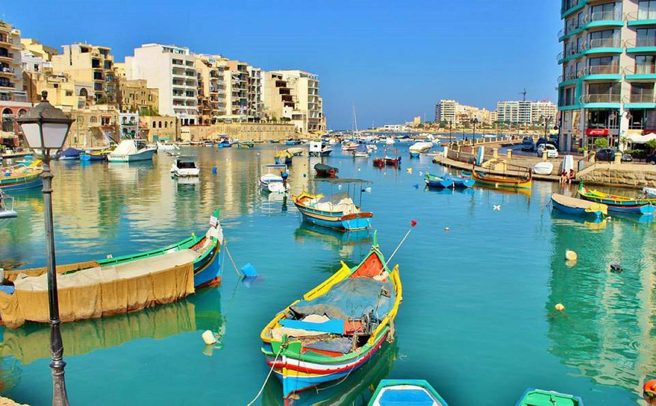 Angol nyelvtanulás külföldön málta nyelvtanfolyam nyelvtanulás máltán Málta angol nyelvtanfolyam
