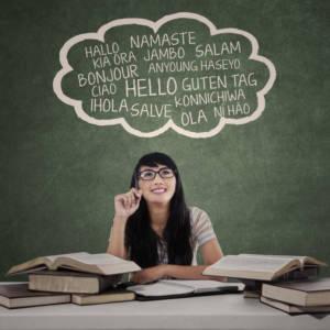 Junior nyelvtanfolyam külföldön