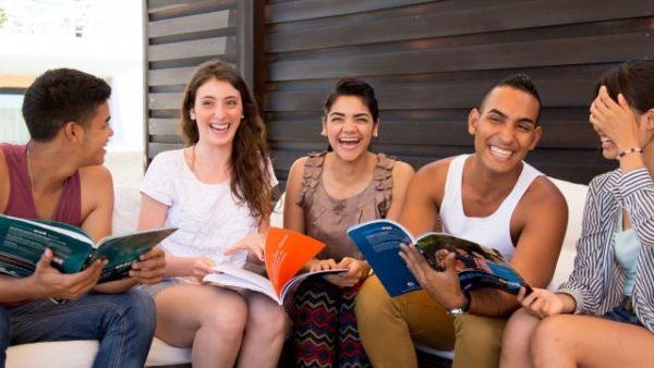 nyelvtanulás külföldön